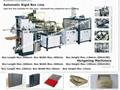 Automatic Clamshell Box Making Machine