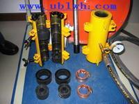 润滑设备UBX008钢丝绳注脂润滑系统