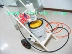 移动式干油润滑泵站