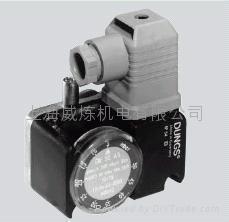 鍋爐壓力開關LGW150A4