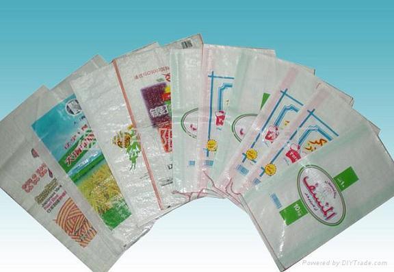 溫州編織袋 2