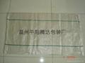 紙箱專用透明編織袋 2