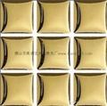 七彩电镀陶瓷马赛克 2