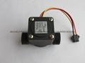 燃气热水器塑料4分水流传感器