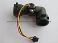 燃氣熱水器插口水流傳感器