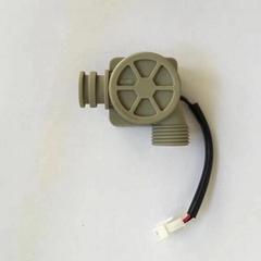 华帝热水器水流量传感器