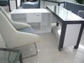 供應移動傢具-第4代業務受理台
