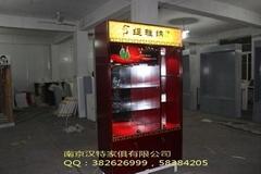 供應南京珠寶展櫃