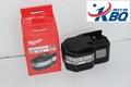 瑞士14.4V打包機電池 工具電池 2