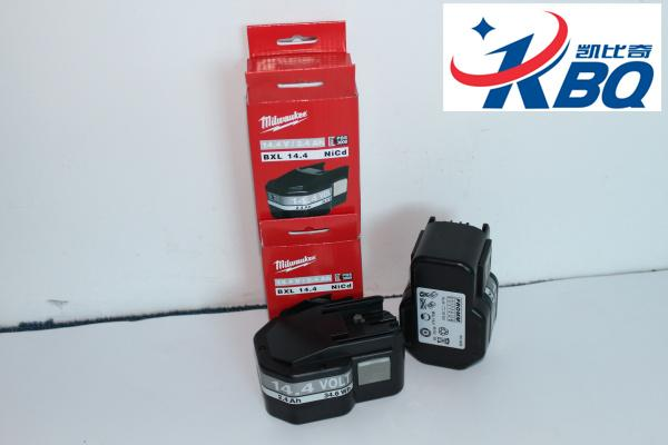 瑞士14.4V打包機電池 工具電池 3