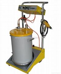 Manual Powder Spraying Equipment