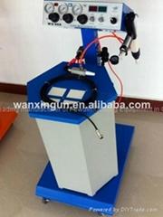 Sales Promotion Electrostatic Powder Coating machine