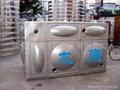广西不锈钢消防水箱 3