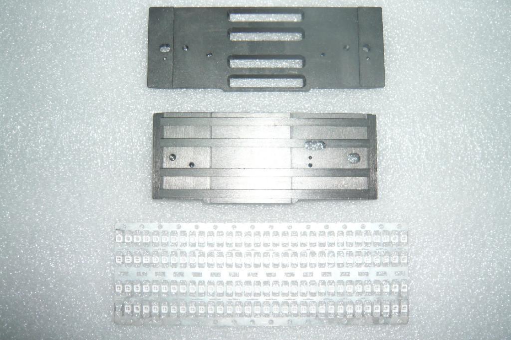 固晶夾具 2