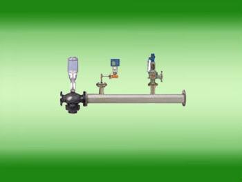 全自動軟化水處理設備 3