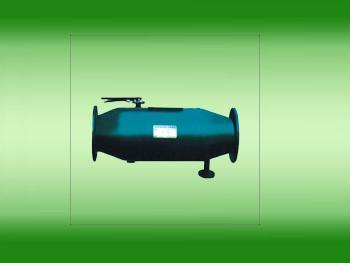 全自動軟化水處理設備 4