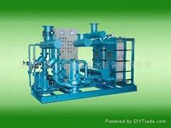 高效節能進口板式換熱器