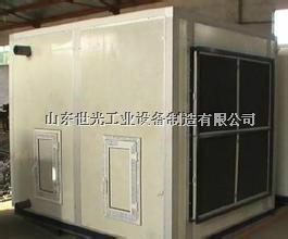空气加热机组、井口防冻设备、防爆型暖风机 1