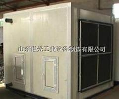 空气加热机组、井口防冻设备、防爆型暖风机