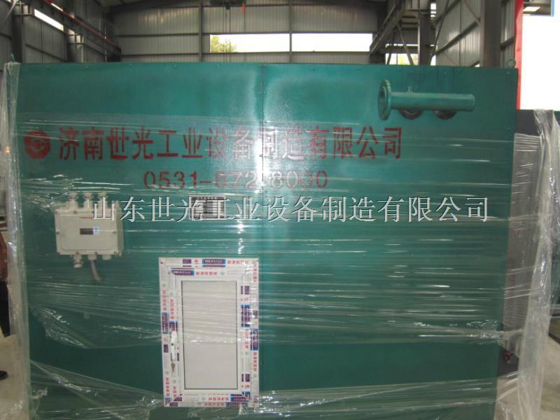 空气加热机组、井口防冻设备、防爆型暖风机 3