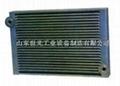 空气加热器换热管、暖风机换热管