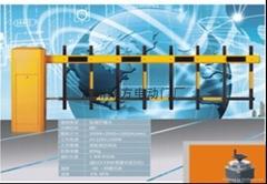 停車場柵欄道閘電動昇降杆優質供應商