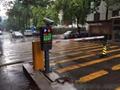 停車場智能道閘欄杆系統