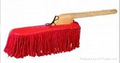 Cotton Car Cleaning Duster