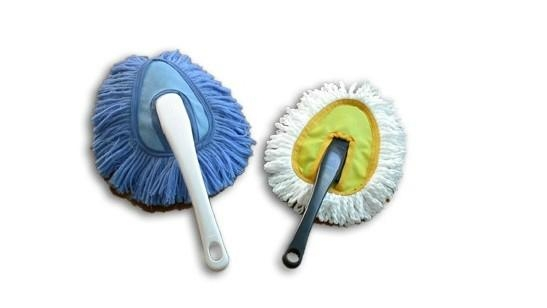Cotton Car Cleaning Duster 3