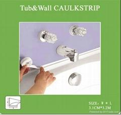 Seal Sealant Strip Tape For Bathroom Bath Kitchen Self Adhesive anti-mildew