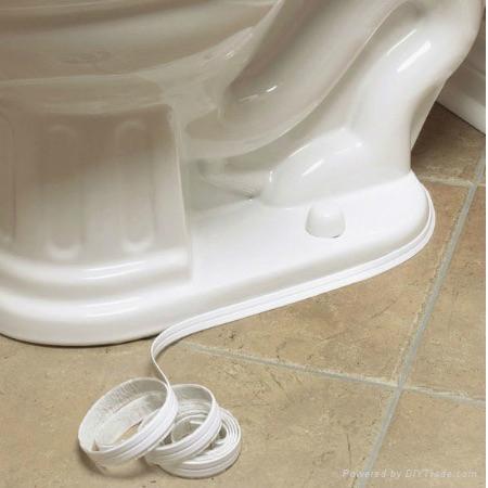 Seal Sealant Strip Tape For Bathroom Bath Kitchen Self ...