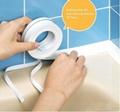 Caulk Strip for sealing bathtub & wall,Decorative Strip to beautify kitchen 1