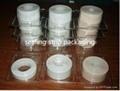 Caulk Strip for sealing bathtub & wall,Decorative Strip to beautify kitchen 3
