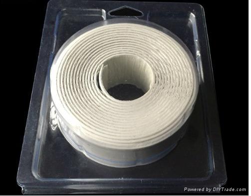 Caulk Strip for sealing bathtub & wall,Decorative Strip to beautify kitchen 4