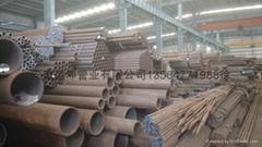 供应华菱锡钢GB6479-Q345D/Q345E高压化肥管低合金管无缝钢管