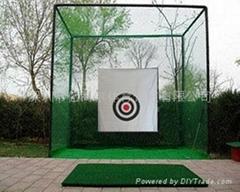 專業高爾夫打擊籠練習網