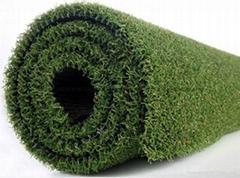 高尔夫果岭人造草坪