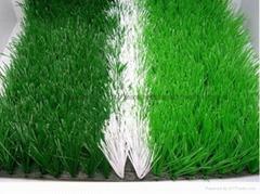 足球场仿真草人造草坪