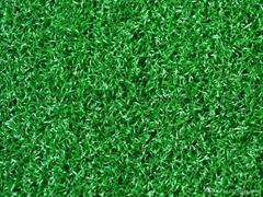 高尔夫人造草坪