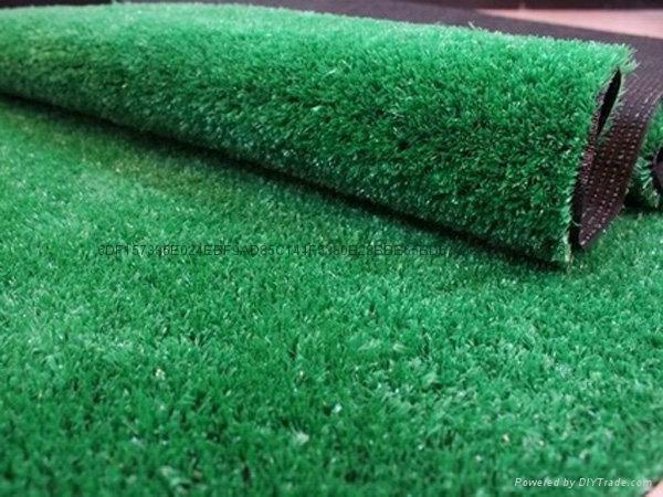 幼儿园人造草坪地毯 1