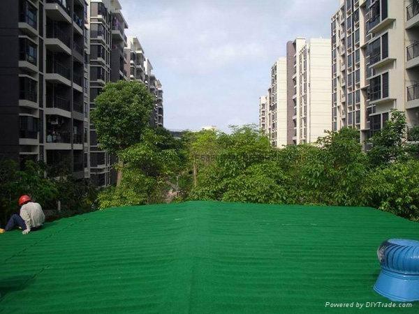 幼儿园人造草坪地毯 5