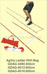 Agility Ladder With Bag