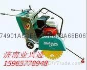 山東濟南進口三笠平板夯切割機單鋼輪壓路機 2