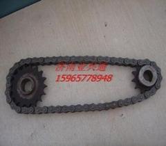 浙江山猫s650s750s770凯斯s200s220s250实心轮胎清扫刷子空调滤芯