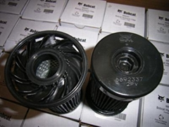 山猫6692337液压油滤芯轮胎刷子