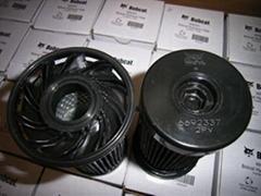 新疆山貓6692337液壓油濾芯輪胎刷子