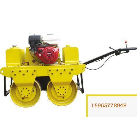 山東濟南進口三笠平板夯切割機單鋼輪壓路機 3