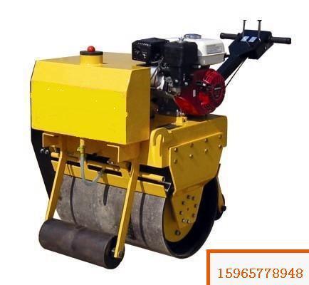 山東濟南進口三笠平板夯切割機單鋼輪壓路機 4