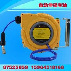 益友恆信DYB-Q415自動回收氣管卷軸