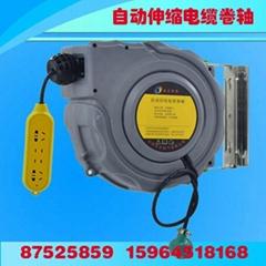 益友恆信DYB-D225高品質電線回卷器